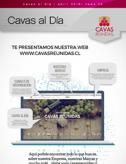Te Presentamos Nuestra Web